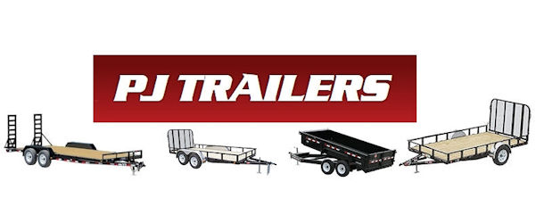 PJ TRAILER Factory Parts at Trailer Parts Superstore