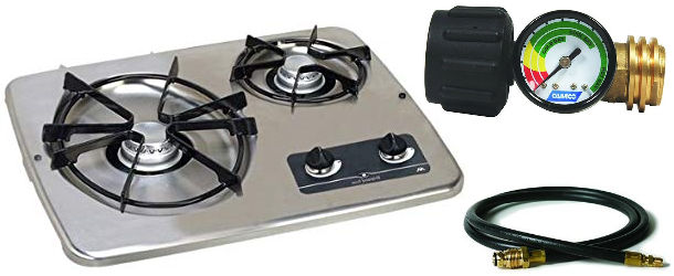 Rv Propane Stove >> Rv Propane Stoves Hoses And Fittings At Trailer Parts Superstore