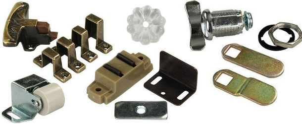 Interior Latches Catches And Locks At Trailer Parts Superstore