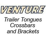VENTURE Tongues, Crossbars and Brackets