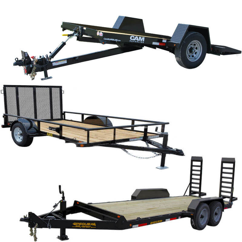 Trailer Parts Superstore Shopping Index