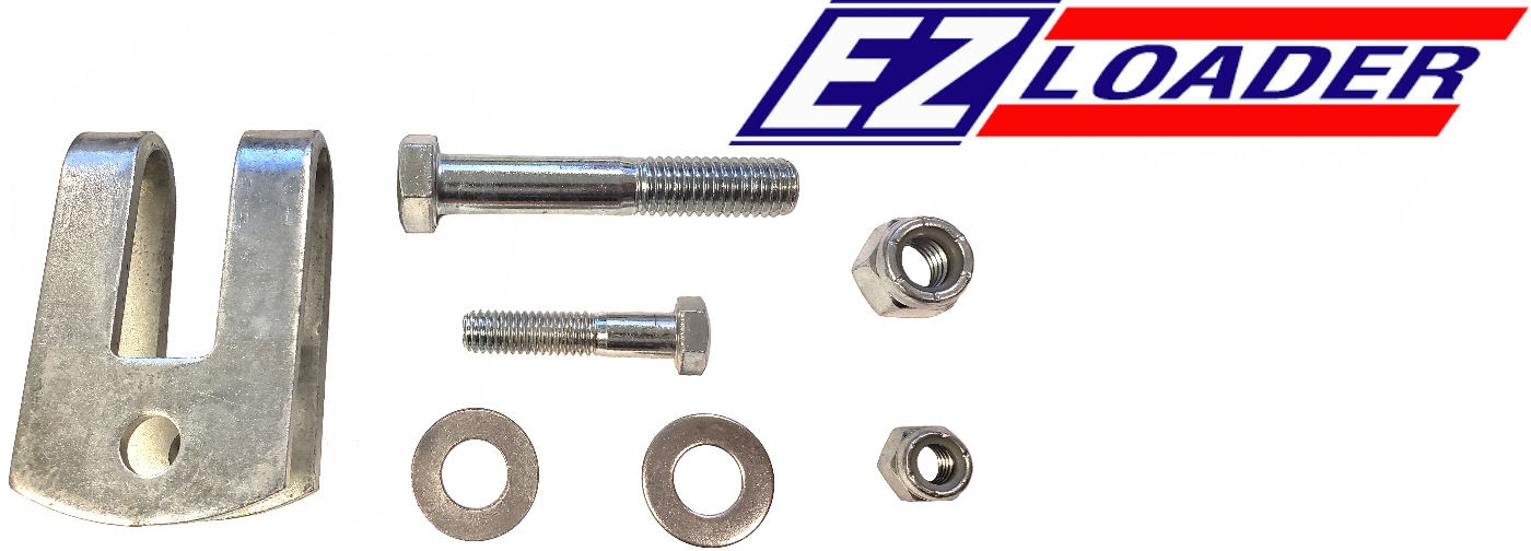 Ez Loader Trailer Parts Diagram