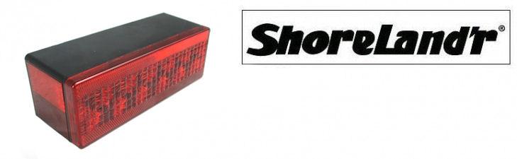 shoreland r led low profile tail light left 5110570 ebay rh ebay com