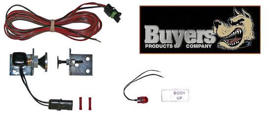 Buyers Products SK11 Body-Up Indicator Kit