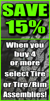 Trailer Tire Discount
