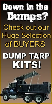 Dump Trailer & Dump Truck Parts