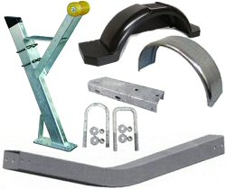 Boat_Trailer_Fenders_Hardware_1 boat trailer parts and accessories at trailer parts superstore