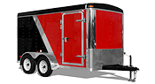 Cargo Trailer Parts & Accessories