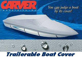 Carver Semi Custom Boat Covers At Eastern Marine