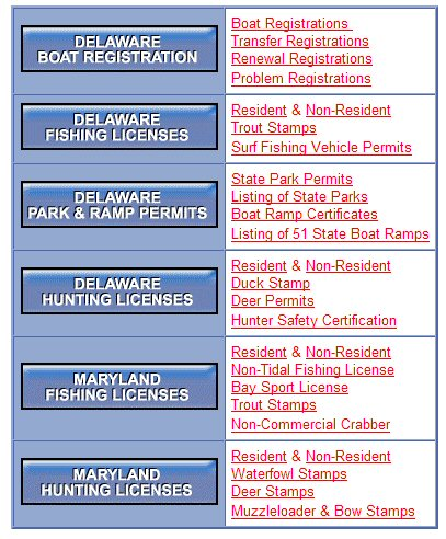 eastern marine license agent information