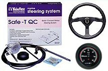 Teleflex Boat Steering Cables & Kits